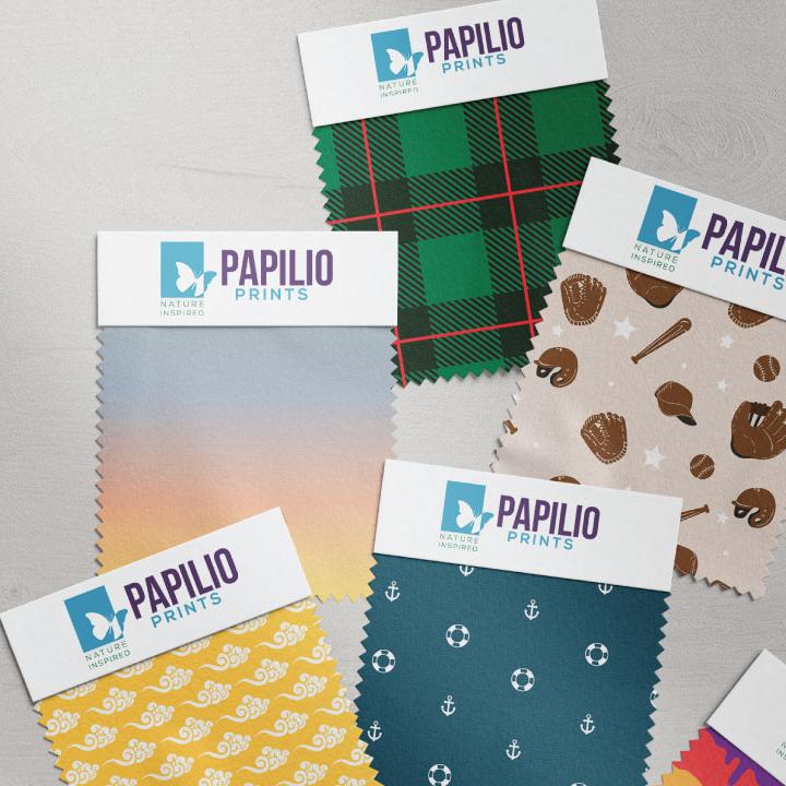 papilio prints fabric
